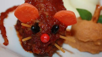 Halloween Dinner Recipes With Pictures.Halloween Main Dish Recipes Allrecipes Com