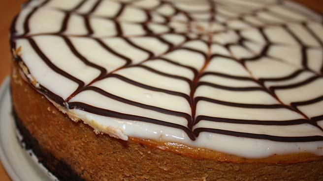 Sweet 'n Spooky Halloween Cake Ideas
