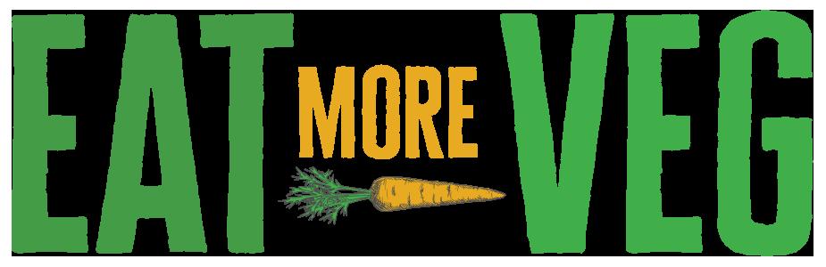 Eat More Veg logo
