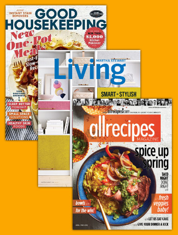 Like it in print? Get the Allrecipes magazine!