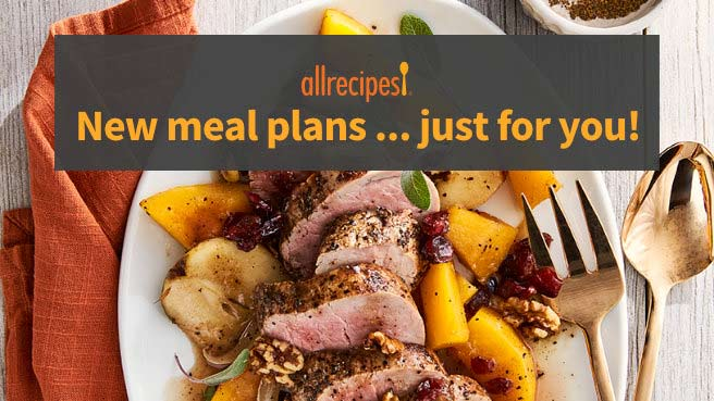 Allrecipes food friends and recipe inspiration allrecipes emeals forumfinder Image collections
