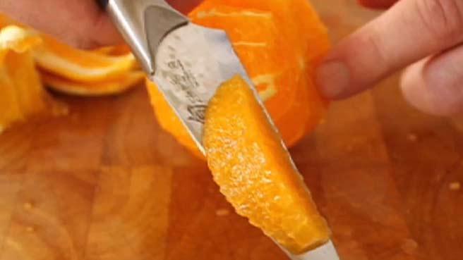Orange Supremes