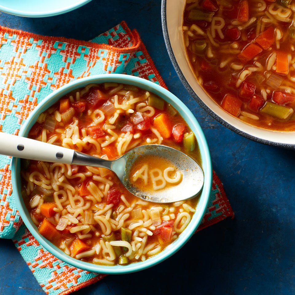 Healthy Budget-Friendly Soup Recipes