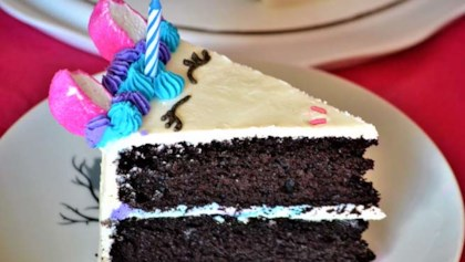 Tips Tricks Chocolate Unicorn Cake
