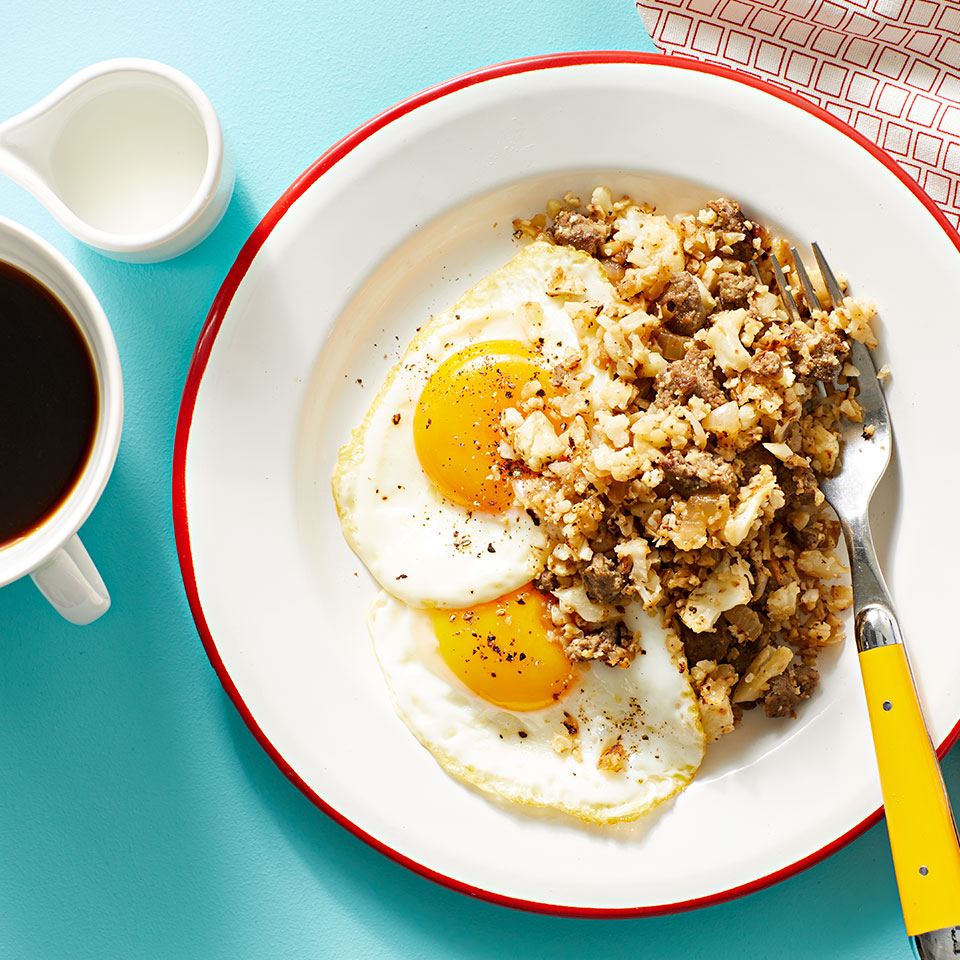 High-Protein Breakfast & Brunch Recipes