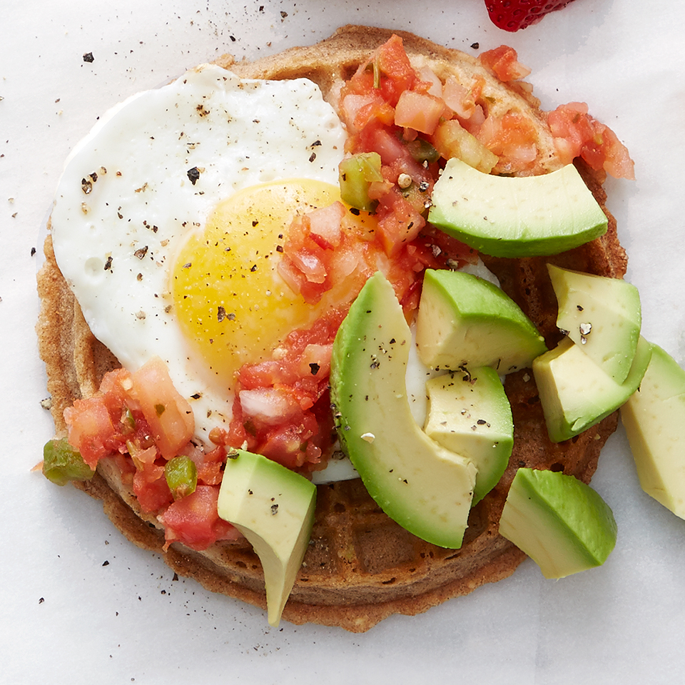 Heart-Healthy Breakfast Recipes
