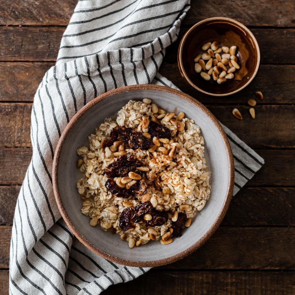 Healthy Cereal Recipes