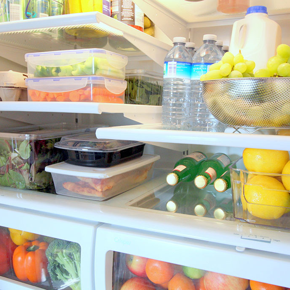 Your Kitchen Sping Cleaning Checklist