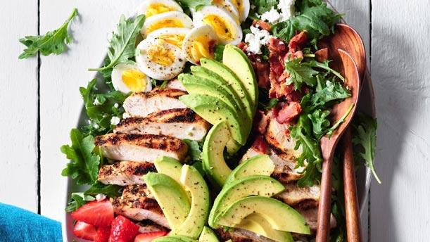 30-Day Spring Kitchen Reset Challenge