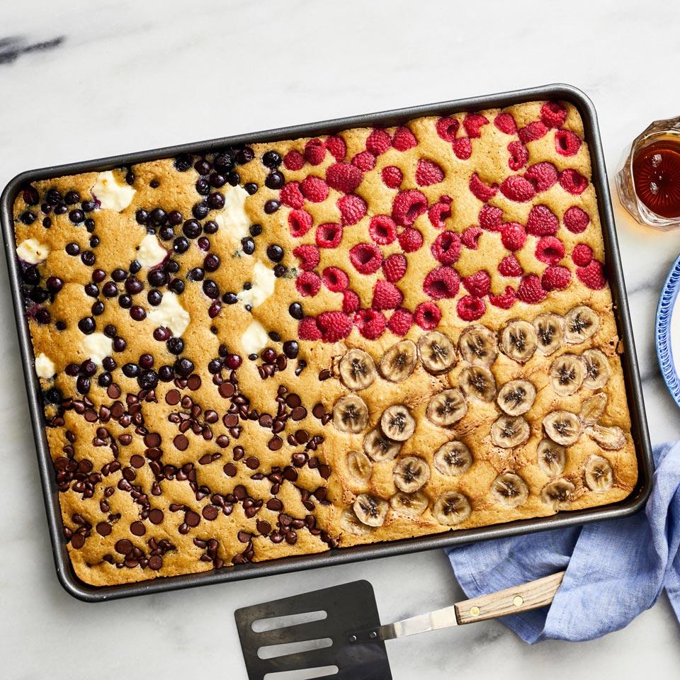 Healthy Breakfast & Brunch Recipes