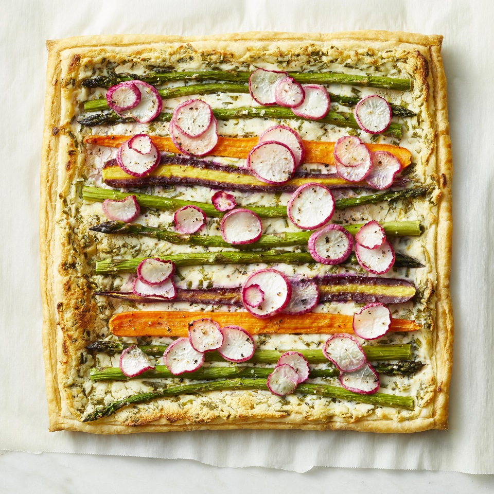 Healthy Easter Dinner Recipes