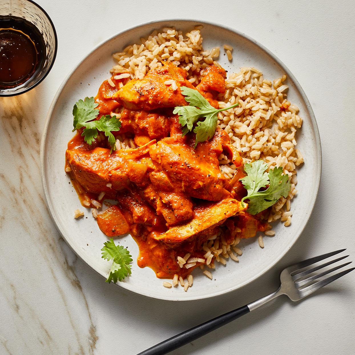 Healthy Chicken & Rice Recipes