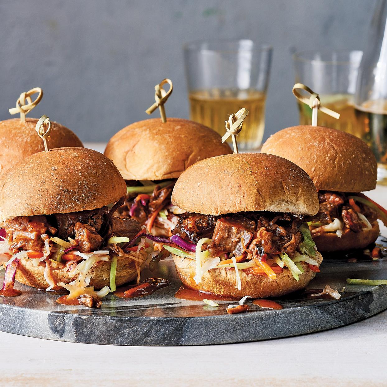 Healthy Super Bowl Dinner Recipes