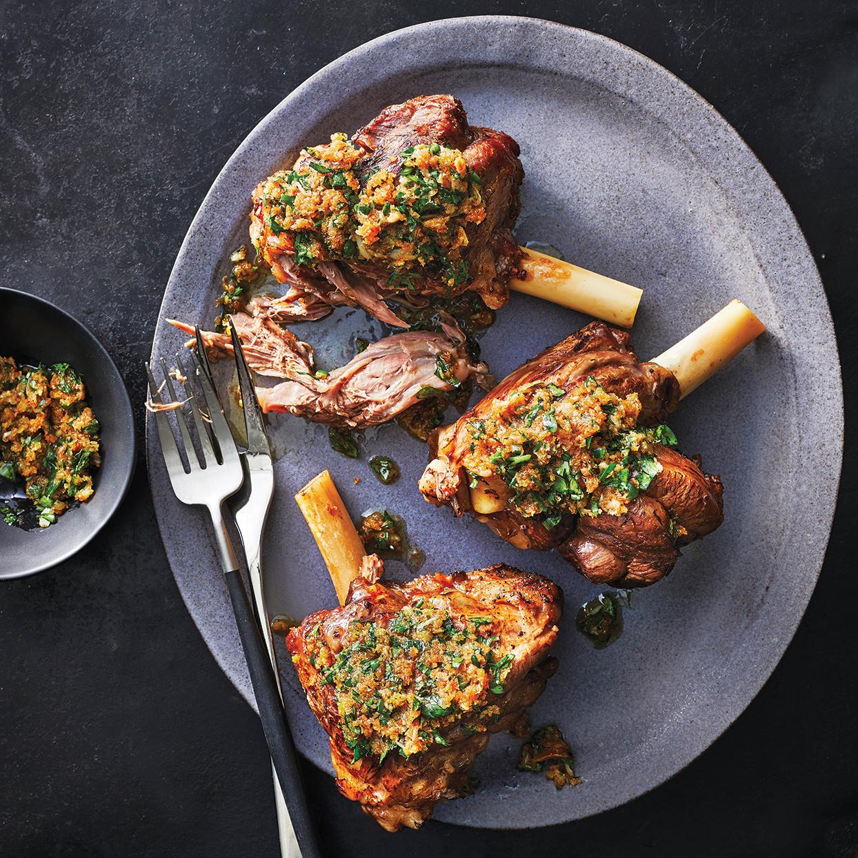 Healthy Lamb Recipes