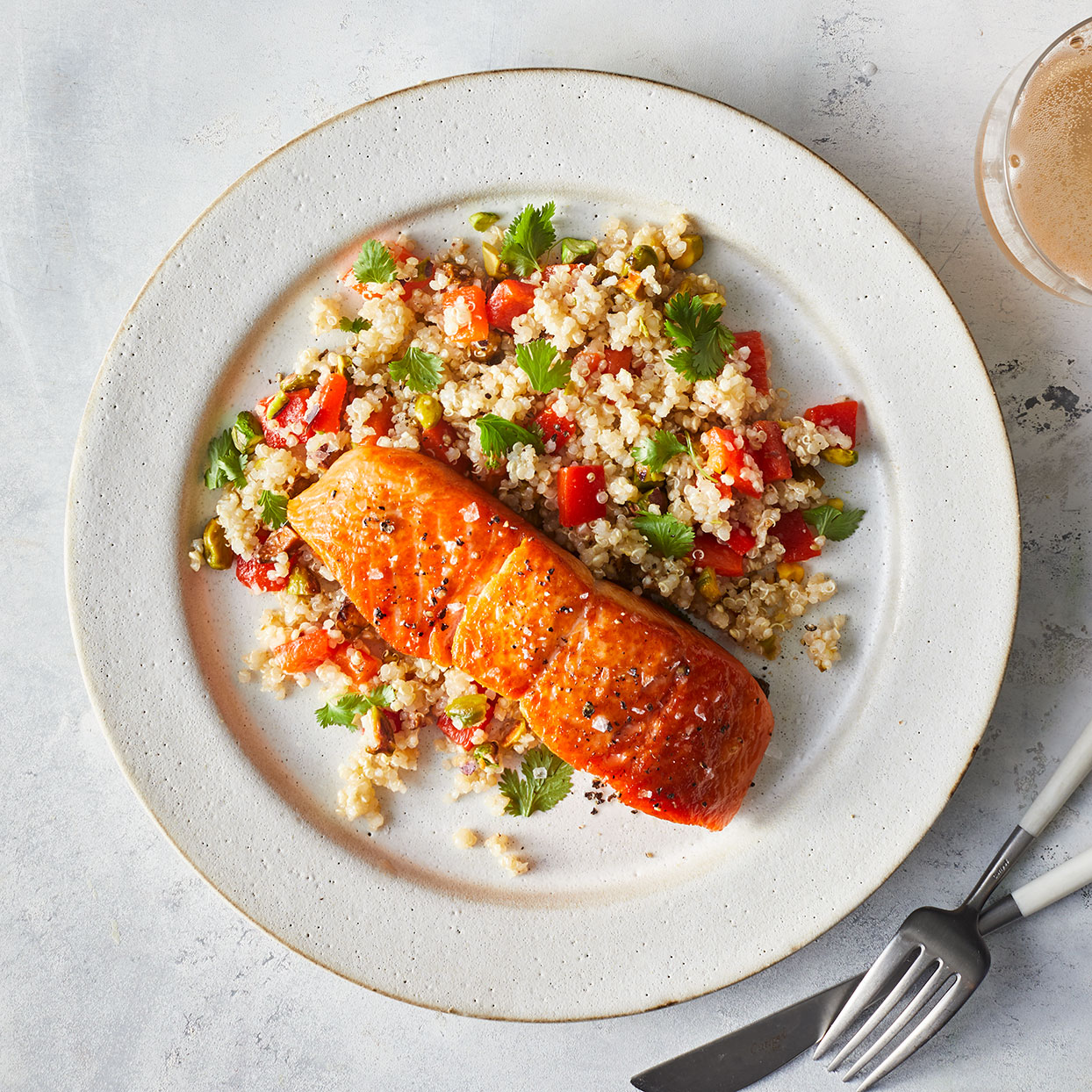 Quick & Easy Low-Calorie 20-Minute Dinner Recipes