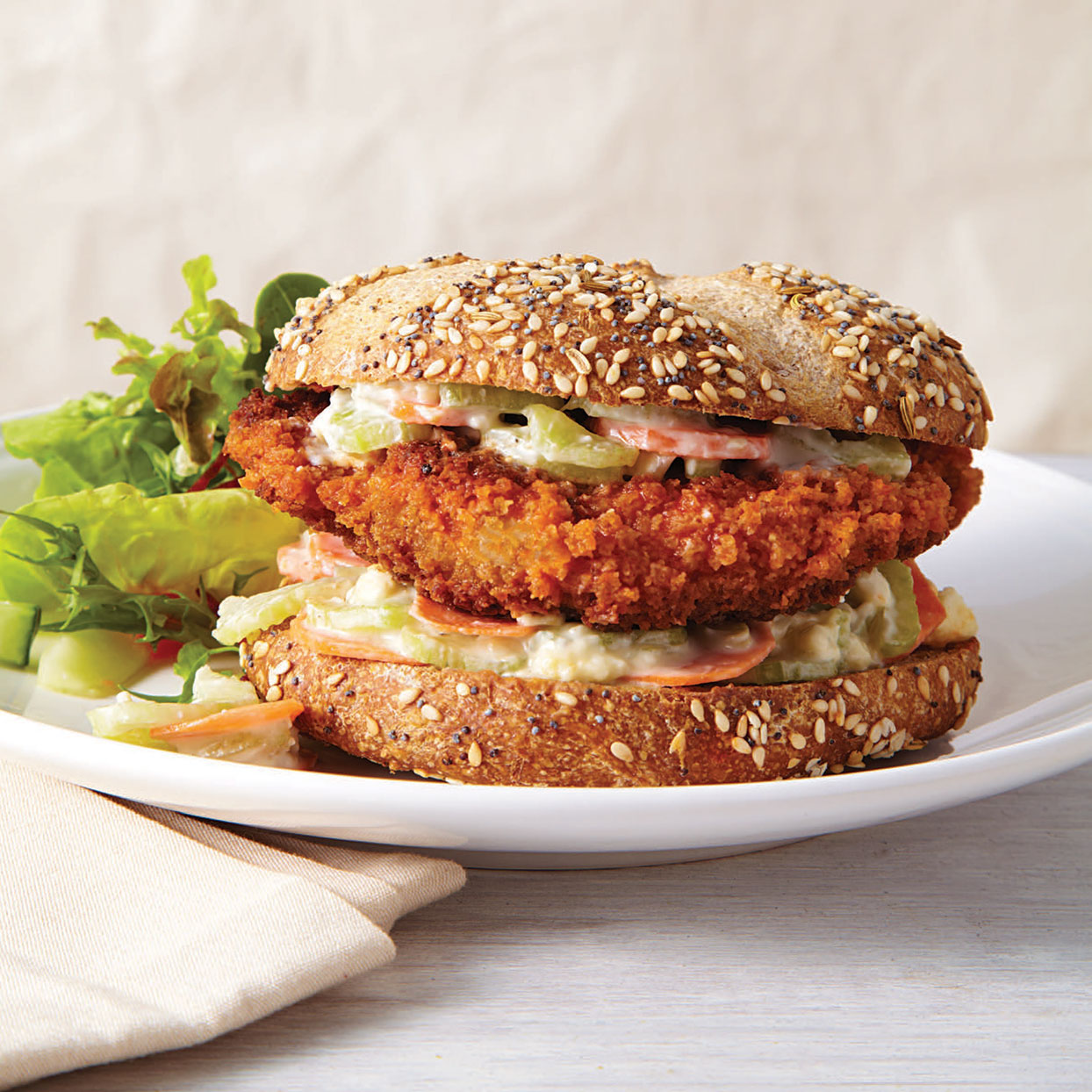 Healthy Buffalo Chicken Recipes