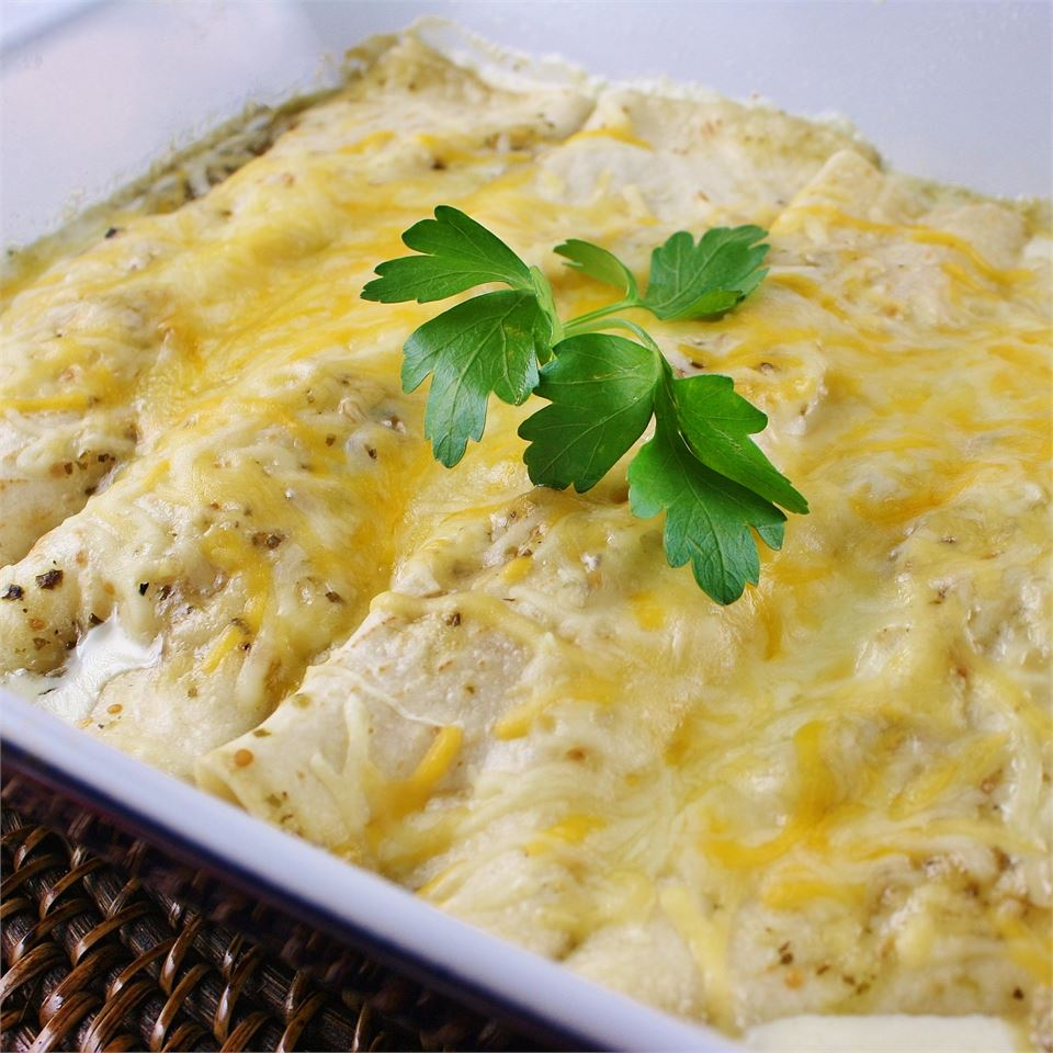 Enchiladas Suizas Lisa Civitillo Blok