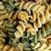 Rosemary Pasta in Roasted Garlic Sauce Recipe - My mother has been making this dish for as long as I can remember. Lots of rosemary and garlic - what more could you ask for?