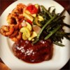 Devil's Steak Sauce Recipe - A brilliant steak sauce that really brings out the flavor of any type of grilled steak. It's best with eye fillet or Scotch steaks. Raspberry jam is the wildly inventive twist that really makes this sauce unique.