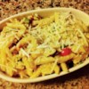 Tuna Delicious Recipe - Egg noodles in a creamy mushroom, tuna and onion sauce.