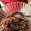 Quinoa Chard Pilaf Recipe - This simple vegan dish combines the distinctive, nutty flavor of quinoa with chard, mushrooms, and lentils. Try using rainbow chard for a colorful effect!