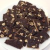 Delicious Matzo Candy Recipe and Video - Simple matzo crackers are transformed into a crisp toffee treat when topped with caramel, chocolate, and nuts.
