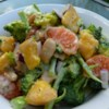 Broccoli Mango Salad Recipe - The unique flavors of this salad blend to make a tasty dish. This salad is always a hit!