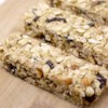 Chewy No Bake Granola Bars  Recipe - Chewy chocolate chip granola bars can be made at home to taste just like store-bought. They are perfect for playground snacks or a quick on-the-go breakfast.