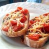 Ali's Amazing Bruschetta Recipe - This bruschetta will turn out every time you make it. Use small slices of bread for a unique appetizer, or serve with Italian dishes.