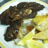 Cajun Red Snapper Recipe - A spicy red snapper dish.