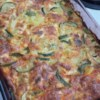 Hot or Cold Vegetable Frittata Recipe - Not your typical zucchini quiche. This fantastic medley of fresh veggies may be served either hot or cold. You can even cut it into small pieces and serve as finger food!