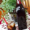 Coffee Liqueur Recipe - A simple syrup, vanilla and instant coffee are combined with vodka and vanilla in this homemade version of the popular after dinner cordial.