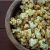 Microwave Caramel Popcorn Recipe - Caramel popcorn made in under 15 minutes with the miracle of the microwave. Easy and fun - not to mention delicious.