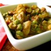 Spicy Vegan Potato Curry Recipe and Video - Abundant spices make this better than any restaurant curry I've tasted.
