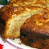 Banana Cake V Recipe - Very moist cake; great as a snack! Use bananas that are starting to turn black.