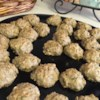 No Sugar Added Cookies Recipe - Sugarless fruity cookie, great for those watching their sugar intake.