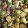 Bella's Brussels Sprouts with Bacon Recipe - This delicious twist on an underused vegetable is great as a side dish, or even as the main course.