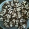 Earthquake Cookies Recipe - These cookies are so easy to make, you'll probably crumble!  You can use any flavor cake mix you like for these cookies.  The possibilities are endless!