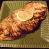 Grilled Marinated Swordfish Recipe - White wine, lemon juice, and soy sauce flavor this marinade for swordfish steaks cooked out on the grill.