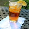 Good Ol' Alabama Sweet Tea Recipe - This sweet tea is found in houses, churches, and cafes all over the great state of Alabama. If you're north of the Mason-Dixon, you've NEVER had tea this good! Fresh-squeezed lemon, lime, or orange juice can be added for an extra flavor.
