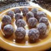 No Bake Camping Cookies Recipe - My brother brought this recipe home after a boy scout camping trip.