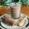 Mexican Atole Recipe - Atole is a popular Mexican hot beverage, thickened with masa and flavored with cinnamon and brown sugar.