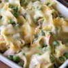 Quick and Easy Tuna Casserole Recipe - Quick and Easy Tuna Casserole is perfect for the busy mom!