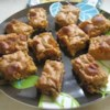 Nordy Bars Recipe - This is my version of the bars that Nordstrom used to make. Hope you like it.