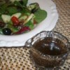 Our Favorite Balsamic Vinaigrette Recipe and Video - This is a simple, sweet, and savory balsamic vinaigrette you can prepare in a matter of minutes.