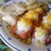Hot Dog a la Potato Recipe - This is so easy, so cheap, and filling.  It is great for first time cooks, and what to do with leftover mashed potatoes.  Kids can make these.  You can easily make these in a microwave too.