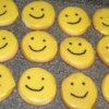 Evelyn's Rolled Sugar Cookies Recipe - I have been making these since the 70's.   The recipe was passed on to me by my   mother-in-law and I have yet to find a   better tasting sugar cookie!   I sprinkle them with colored sugar for  the holidays.