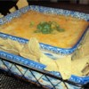 Hot Mexican Bean Dip Recipe - This recipe yields a quick and tasty dip you can serve at any small gathering.