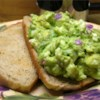 Avocado Egg Salad Recipe - I made this recipe up when I had an abundance of avocados and wanted something other than guacamole. I shocked myself at how tasty this egg salad was and my honey loved it too!