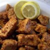 Spicy Lemon Pork Saute Recipe - Tender pork chops are browned and sauteed with lemon juice, garlic, paprika, and cayenne pepper.